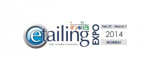 Our Experience at eTailing India Expo 2014, Mumbai