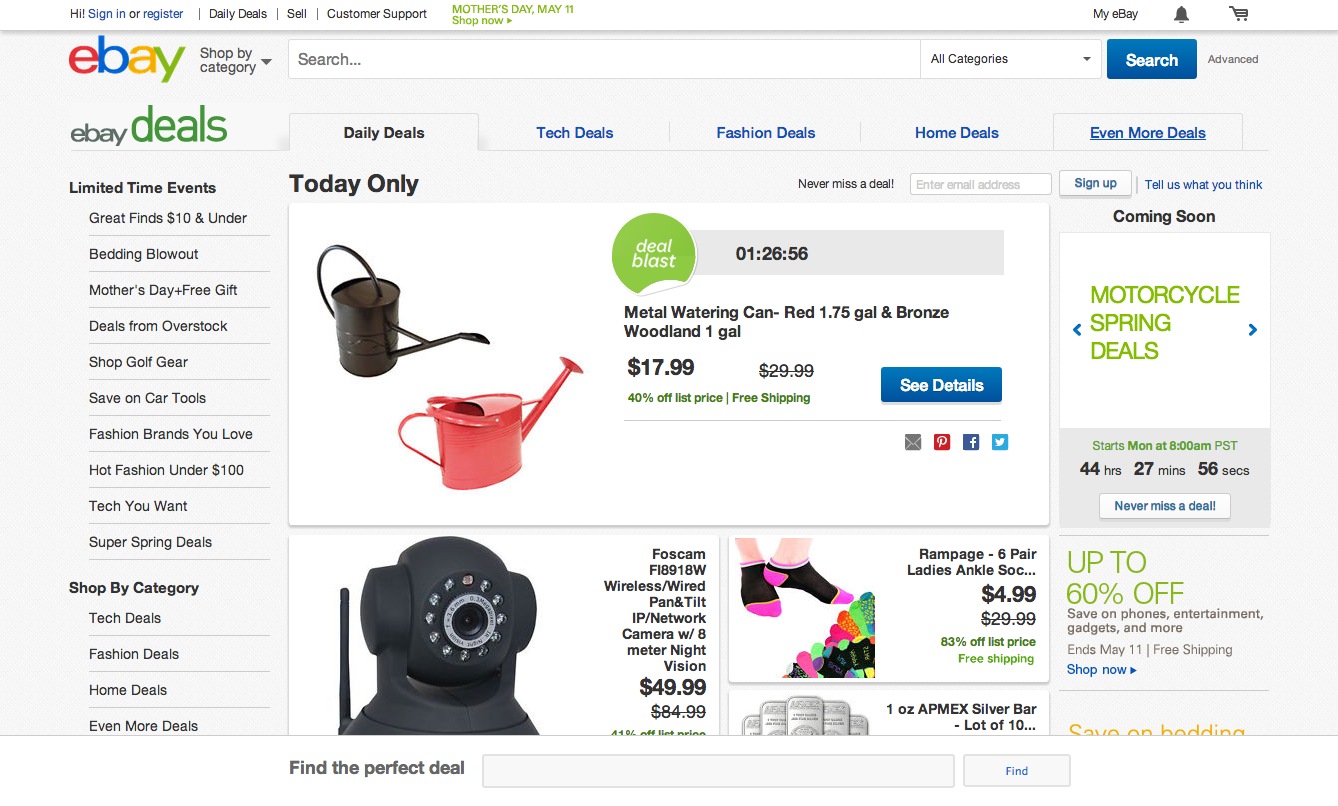 11 Brilliant Ways to Generate More Conversions For Your Ecommerce Site