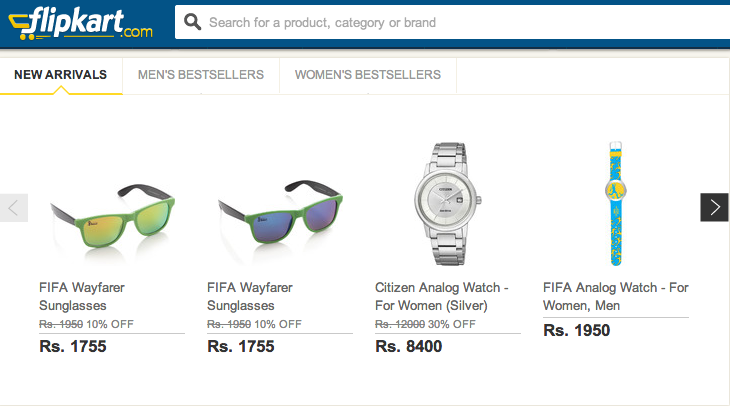 Best Practices for Placing Product Recommendations on your Ecommerce Site