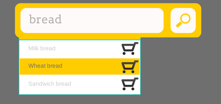 E-Grocers - Did You Know You Could Make Your Customers Convert In 1 Click?