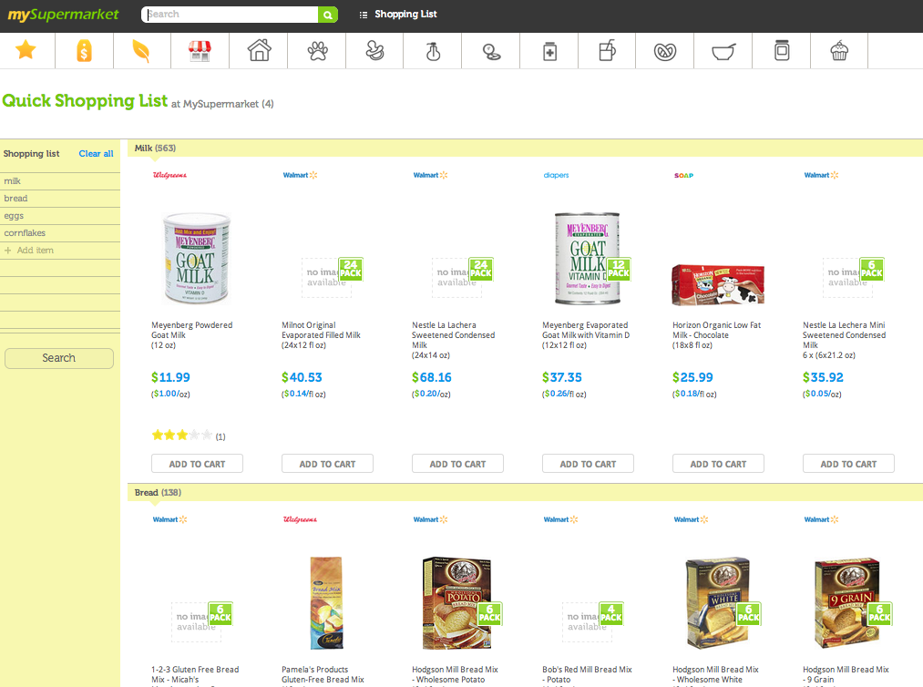 The #1 Way Your Customers Can Save Time While Buying Groceries Online