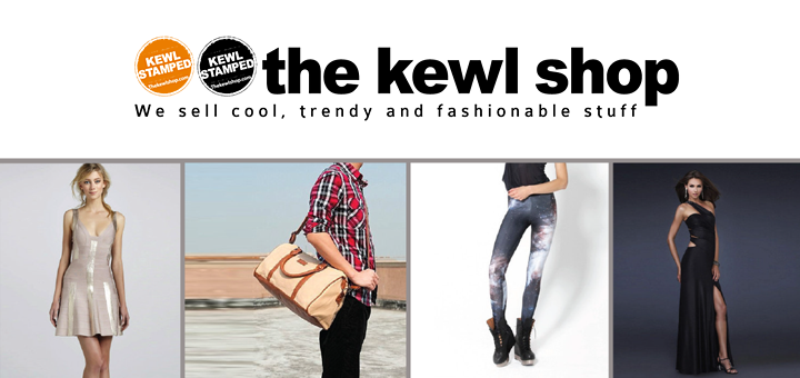 Customer Spotlight: The Kewl Shop