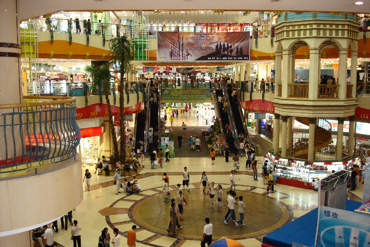 Decoding the Real Retail Transformation Story