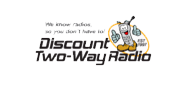 discount two way radio