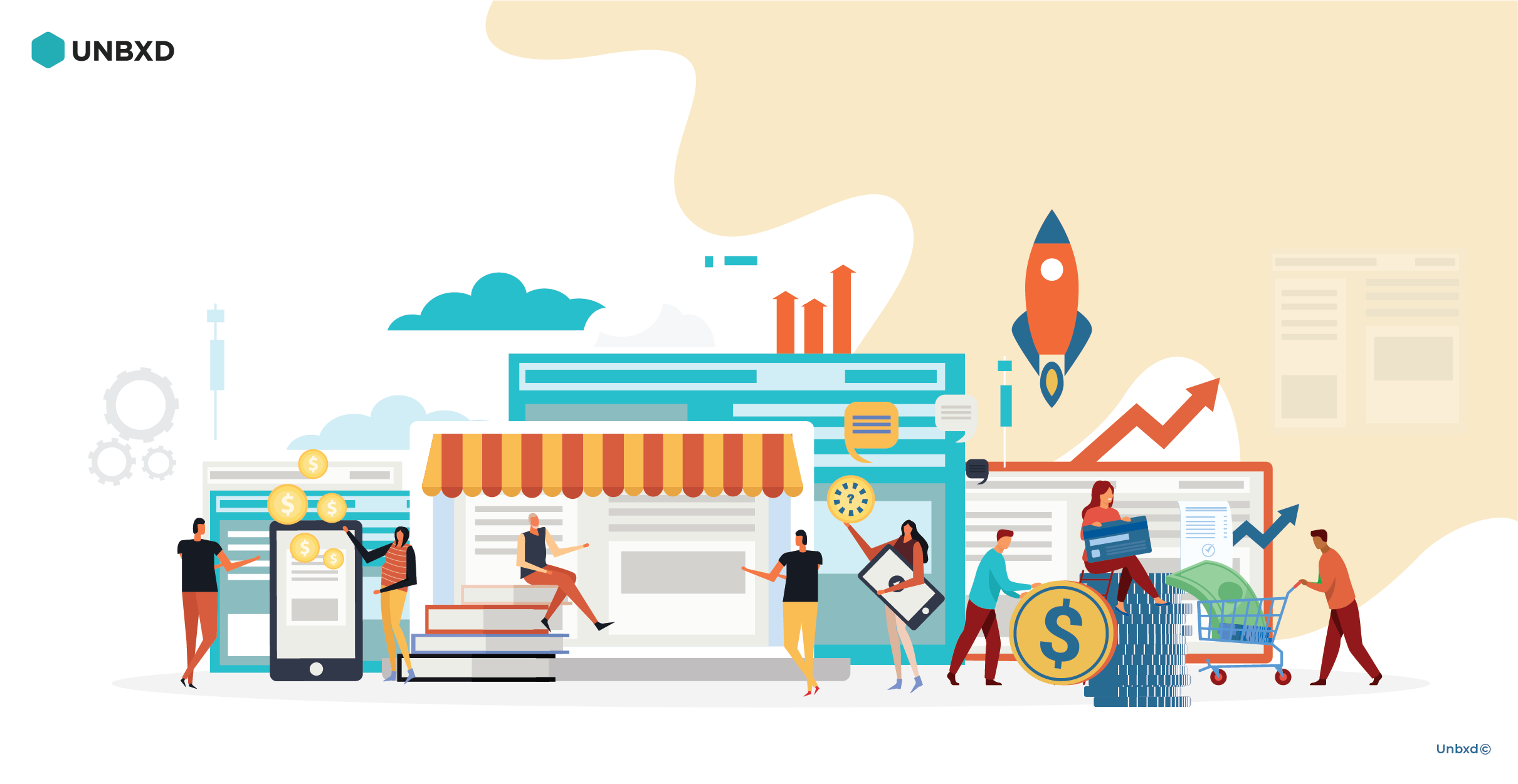 Machine Learning for eCommerce: 5 ways to prepare your business for 2020