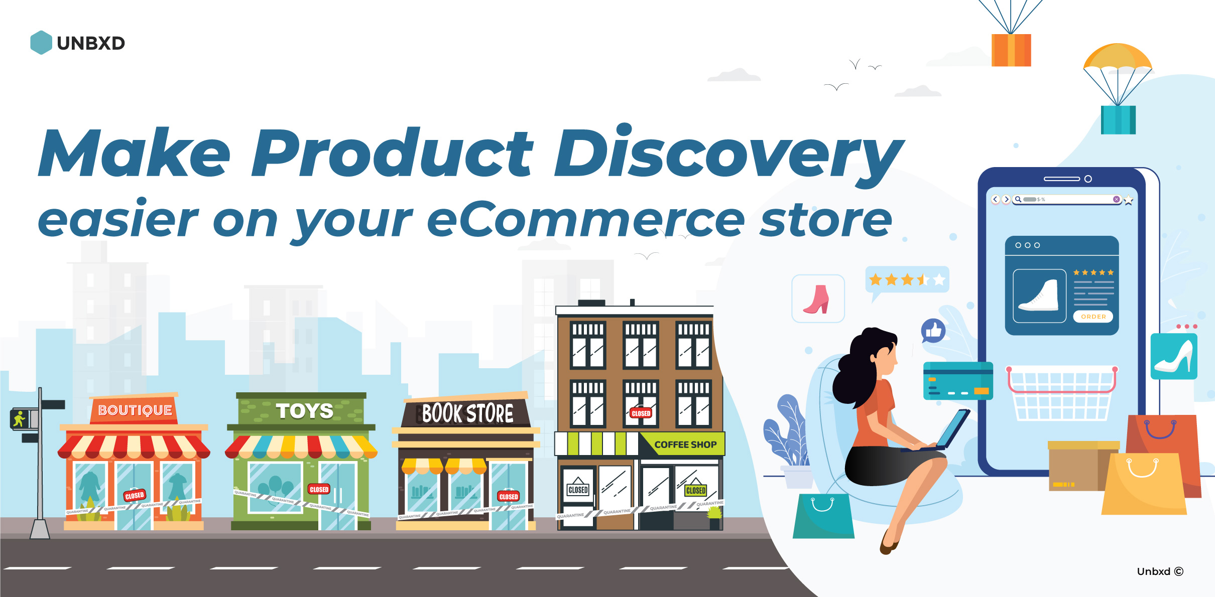 Why now is a good time to fix product discovery for your eCommerce store?