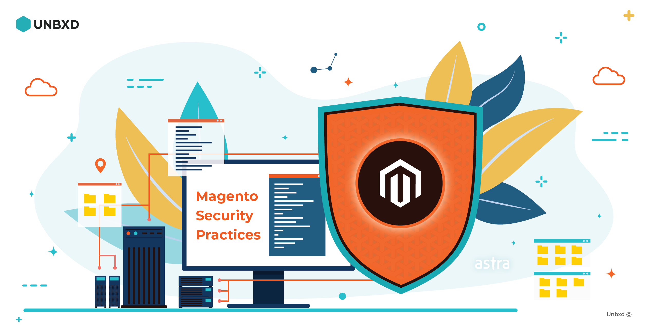 Magento Security Practices to adopt in 2020