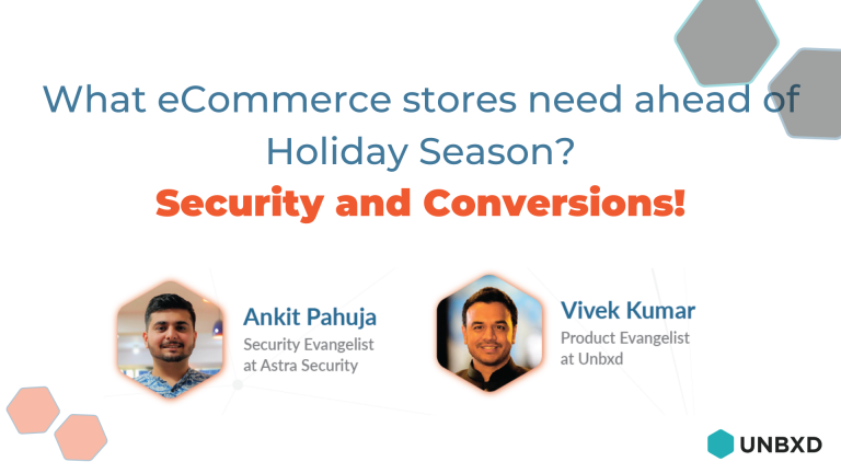 What eCommerce stores need ahead of the Holiday Season 2020?