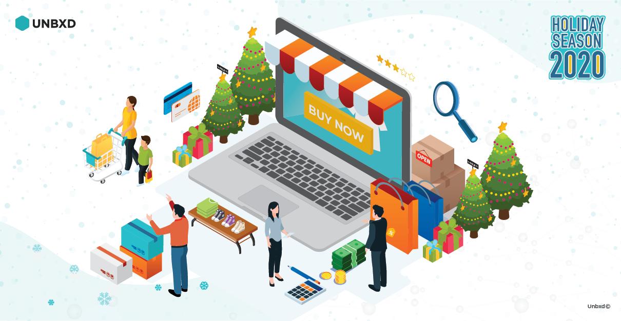 The Holiday Season & The eCommerce