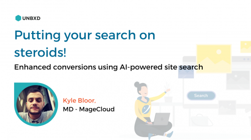 Putting your search on steroids!